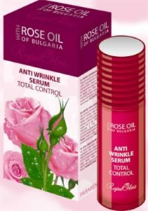 Bio Fresh Anti Wrinkle Serum Total Control