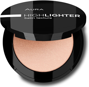 Aura Glorious Cheeks Highlighter