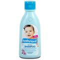 Babylove Sampon Mályvakivonattal és Panthenollal