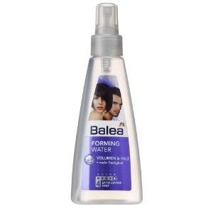 Balea Extra Erős Hajformázó Víz