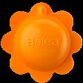 Balea Happy Tangerine Portionsdusche