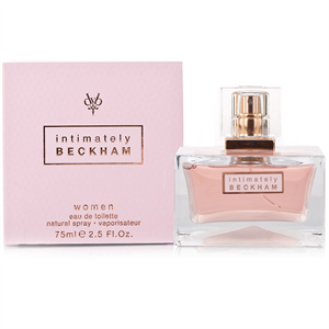 Beckham Intimately Women EDT