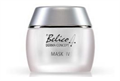 Belico Mask IV Tisztító, Mattosító Maszk Zsíros, Tágpórusú Bőrre