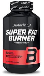 Biotech Super Fat Burner