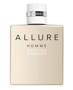 Chanel Allure Homme Édition Blanche