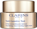 Clarins Nutri-Lumiére Night Cream