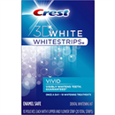 Crest 3D Whitestrips Vivid Teeth Whitening System
