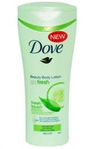 Dove Go Fresh Testápoló (régi)
