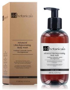 dr Botanicals Advanced Ultra-Rejuvenating Tusfürdő Gél