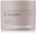 Dr. Loretta Micro Peel Peptide Hámlasztó Párnák
