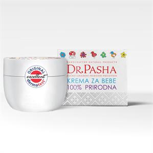 Dr. Pasha Babakrém