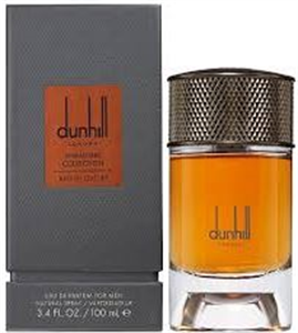 Dunhill Signature Collection British Leather EDP