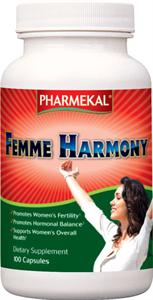Femme Harmony Barátcserje Kapszula