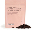 Frank Body Original Coffee Scrub Testradír