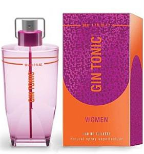 Gin Tonic Women