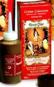 Henné Color Hajszínező Krém