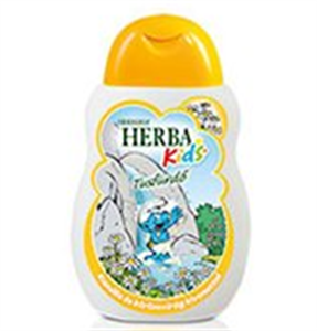 Herba Kids Tusfürdő
