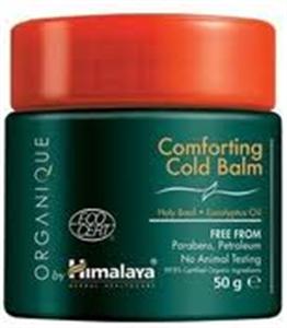 Organique by Himalaya Comforting Cold Balm Nyugtató Balzsam