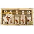 Raphael Rosalee Cosmetics Holiday Shine Shower Gel