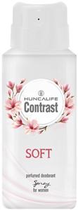 HuncaLife Contrast Női Dezodor