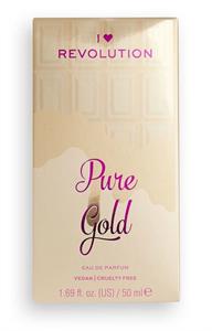 I Heart Revolution Pure Gold EDP