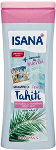 Isana Around The World Fernes Tahiti Sampon