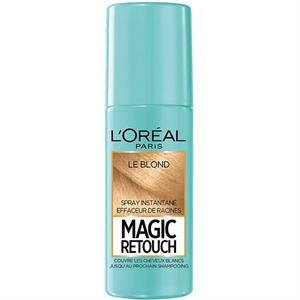L'Oreal Paris Magic Retouch Instant Root Concealer Spray
