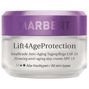 Marbert Lift4AgeProtection Firming Anti-Aging Day Cream SPF15