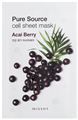 Missha Pure Source Mask Acai Berry