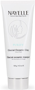 Nayelle Purify Glacial Oceanic Clay Face Mask
