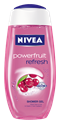Nivea Powerfruit Refresh Tusfürdő