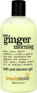Treacle Moon One Ginger Morning Hab- és Tusfürdő