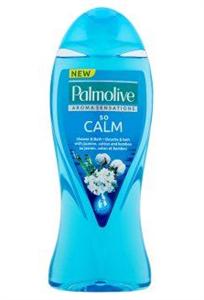 Palmolive Aroma Sensations So Calm Tus- és Habfürdő