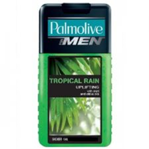 Palmolive For Men Tropical Rain Tusfürdő