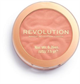 Revolution Blusher Re-Loaded Kompakt Pirosító
