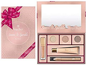 Tanya Burr Season To Sparkle Day Palette