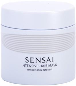 Sensai Intensive Hair Mask