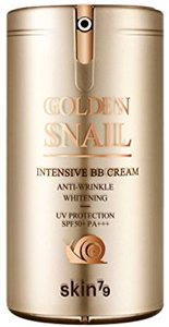 Skin 79 Golden Snail Intensive BB Cream SPF50+ / PA+++
