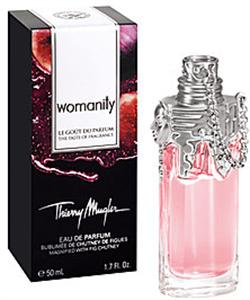 Thierry Mugler Womanity Le Gout Du Parfum