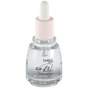Trend It Up Soft Almonds Dry Oil