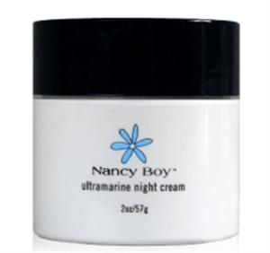 Nancy Boy Ultramarine Night Cream