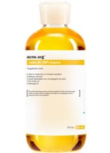 Acne.org Jojoba Oil