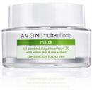 Avon Matte Mattító Hidratáló Arckrém