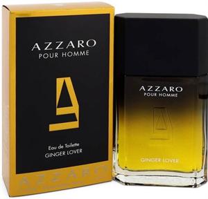 Azzaro Ginger Lover EDT