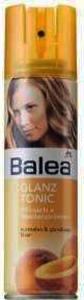 Balea Glanz Tonic Hajfény Spray