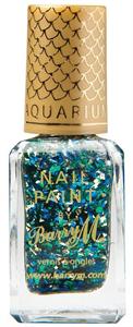 Barry M Aquarium Nail Effect Körömlakk