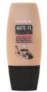 Beauty UK Matte-FX Foundation