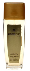 Beckham Intimately Yours Women Parfum Deodorant