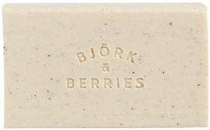 Björk & Berries Exfoliating Bath Soap