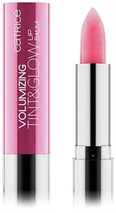 Catrice Volumizing Tint & Glow Lip Balm